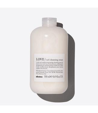 Davines LOVE CURL Cleansing Cream
