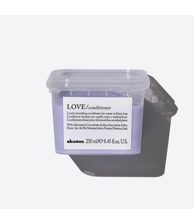 Davines LOVE SMOOTHING Conditioner