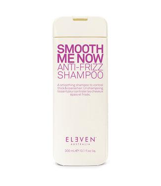 Eleven Smooth Me Now Anti-Frizz Shampoo
