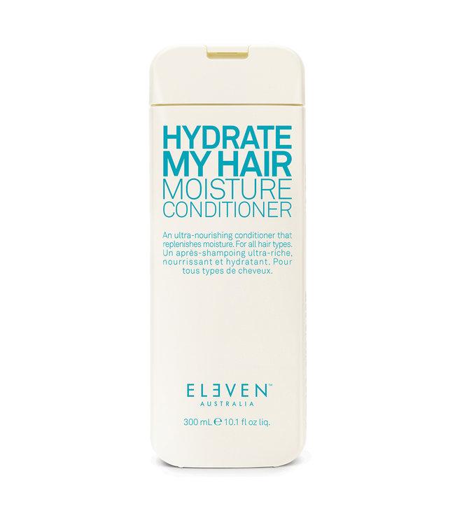 Eleven Hydrate My Hair Moisture Conditioner