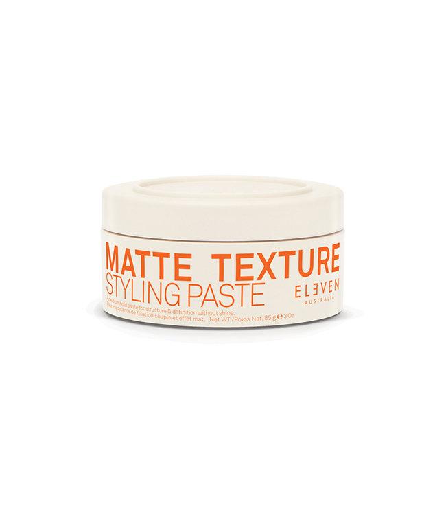 Eleven Matte Texture Styling Paste