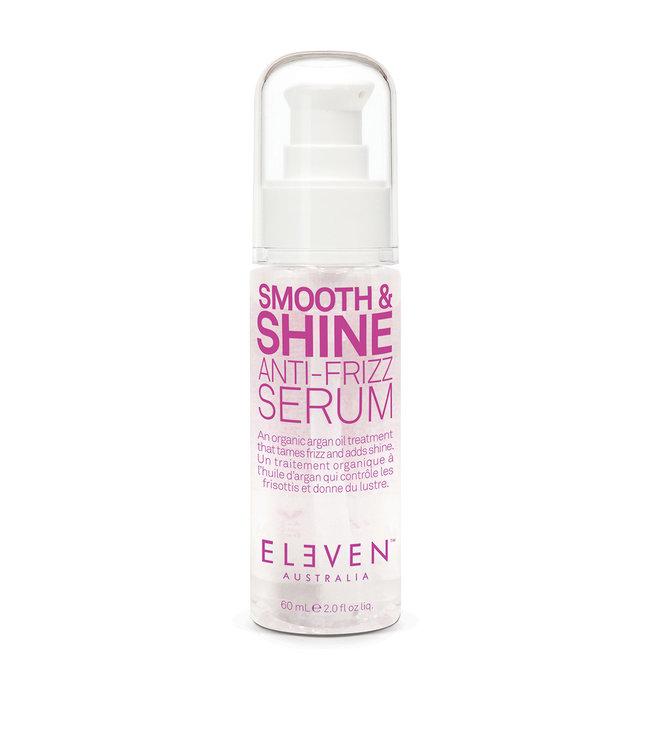 Eleven Smooth & Shine Anti Frizz Serum