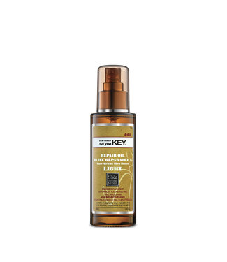 Saryna Key DAMAGE REPAIR LIGHT Pure African Shea Oil