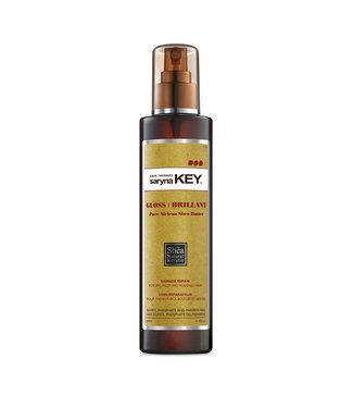 Saryna Key DAMAGE REPAIR Pure African Shea Gloss Spray 250ml