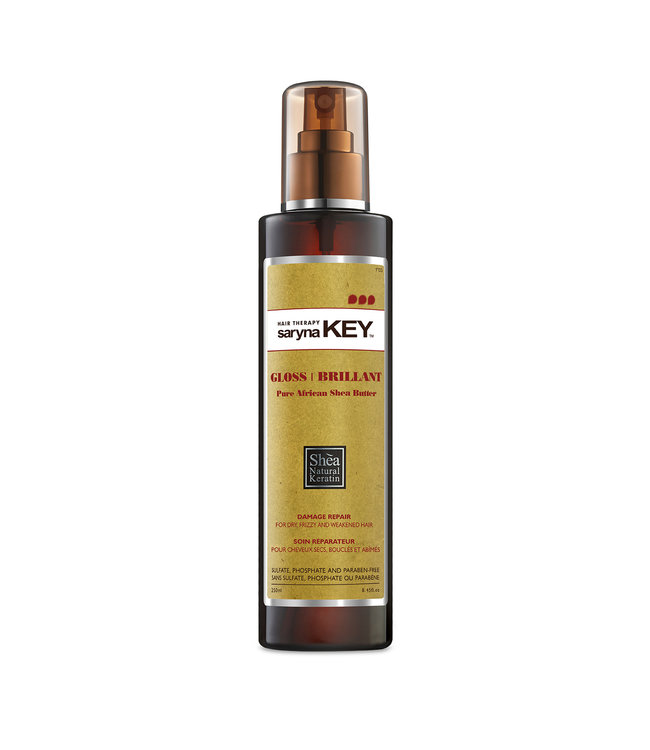 Saryna Key Damage Repair Gloss Spray
