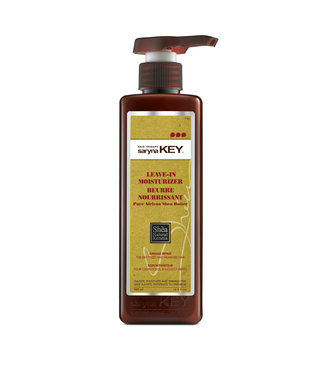 Saryna Key DAMAGE REPAIR Pure African Shea Leave-in 300ml