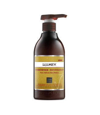 Saryna Key DAMAGE REPAIR Pure African Shea Conditioner 300ml