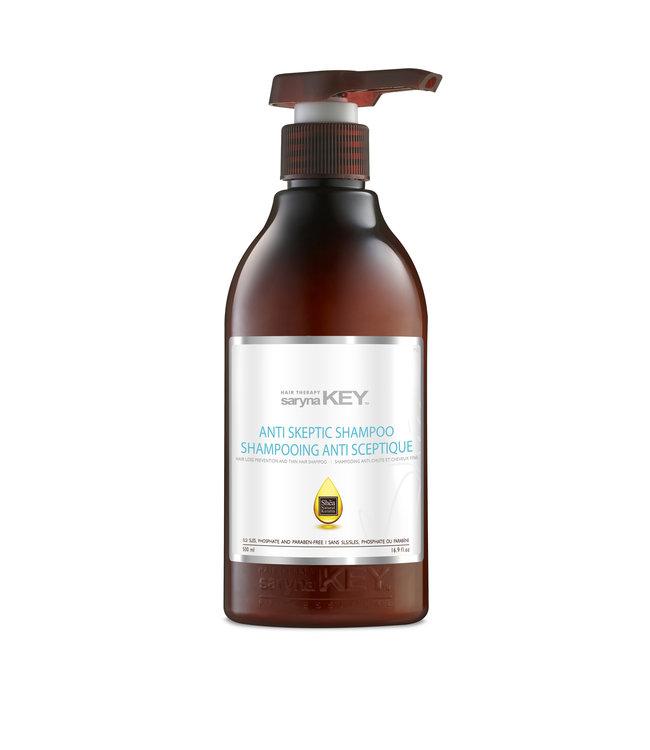 Saryna Key Anti Skeptic Shampoo 500ML