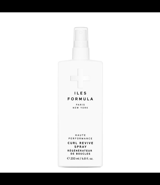 Iles Formula Curl Revive Spray