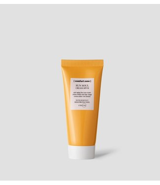Comfort Zone Sun Soul Face Cream Spf 30