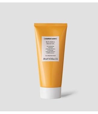 Comfort Zone Sun Soul Cream Gel Tan Maximizer