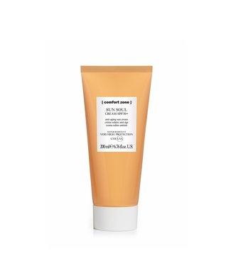 Comfort Zone Sun Soul Face & Body Cream Spf 50+