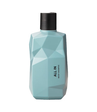 NINE YARDS All In - Moist Shampoo 300 ml