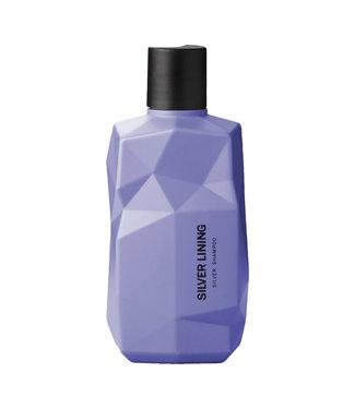 NINE YARDS Silver Lining - Silver Shampoo 300 ml