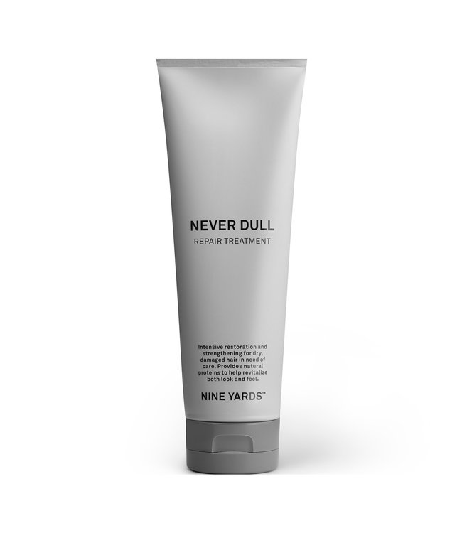 NINE YARDS Never Dull - Repair Treatment 250 ml