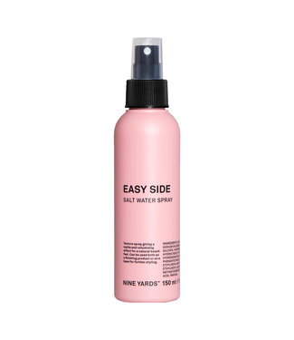 NINE YARDS Easy Side - Salt Water Spray 150 ml