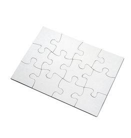 Oli & Eli Magnetische puzzel
