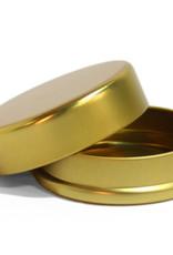 Oli & Eli Blikken doosje - goud