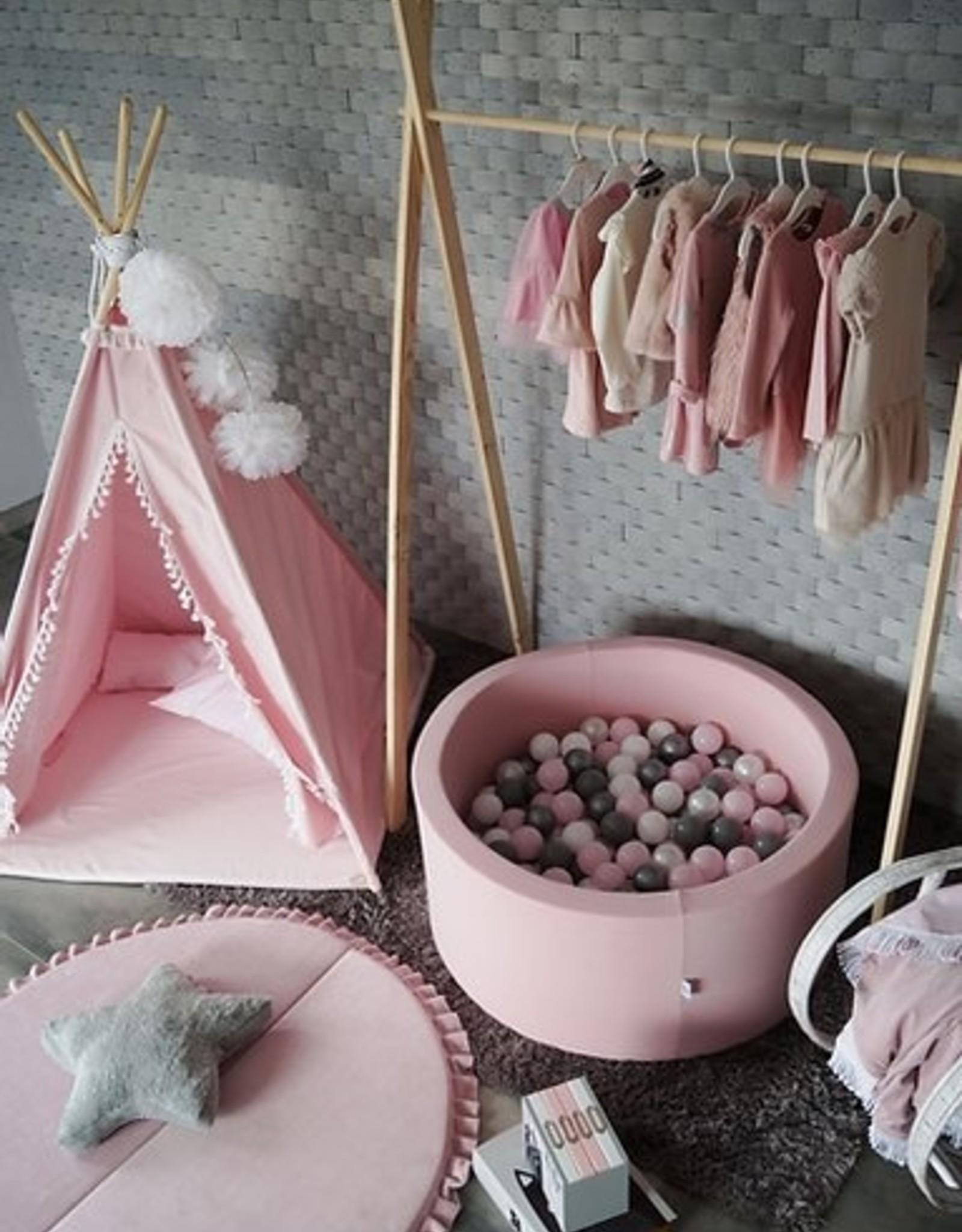 Miii Mi Tipi tent Pink
