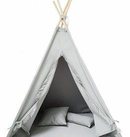 Miii Mi Tipi tent Grey