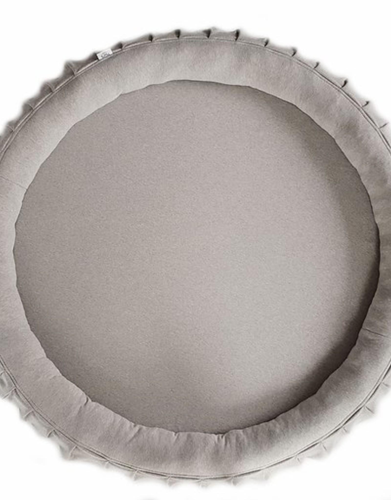 Miii Mi Junior Nest Light Grey