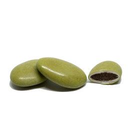 Oli & Eli Suikerboon - guacamole gelakt