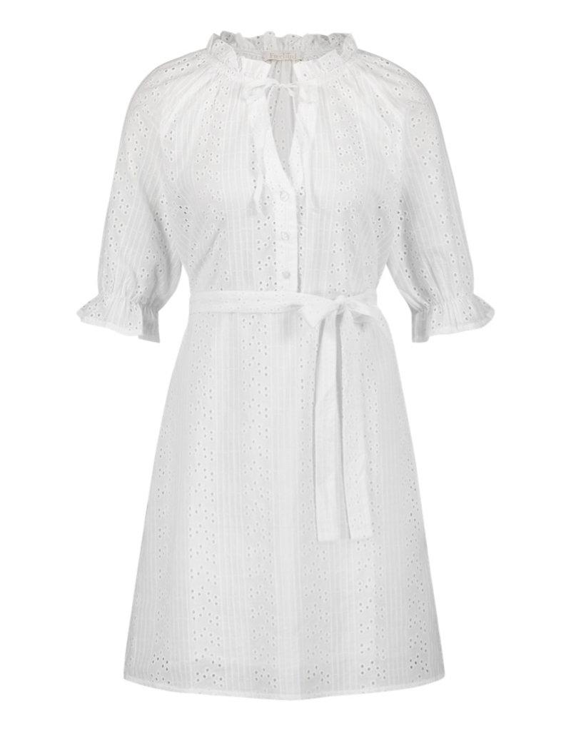 FREEBIRD Marja Mini dress short sleeve
