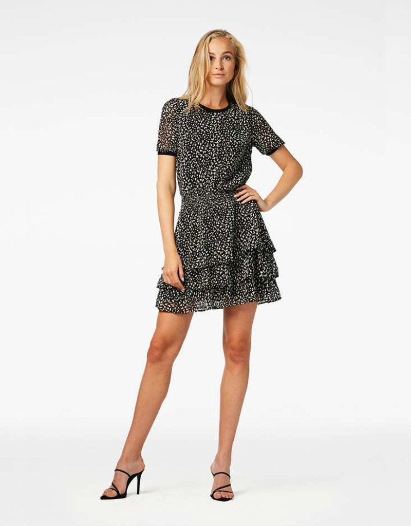 FREEBIRD Roeby Mini dress long sleeve