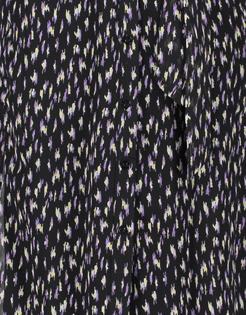 FREEBIRD Harper maxi dress long sleeve