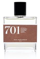 BON PARFUMEUR 701 Eucalyptus Coriandre Cypres