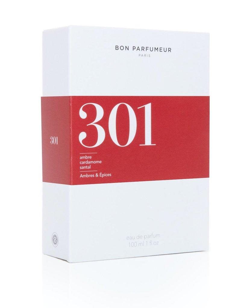 BON PARFUMEUR 301 AMRE CARDAMOME SANTAL
