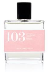 BON PARFUMEUR 103 TIARE FLOWER JASMINE