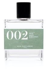 BON PARFUMEUR 002 JASMINE AMBRE BLANC