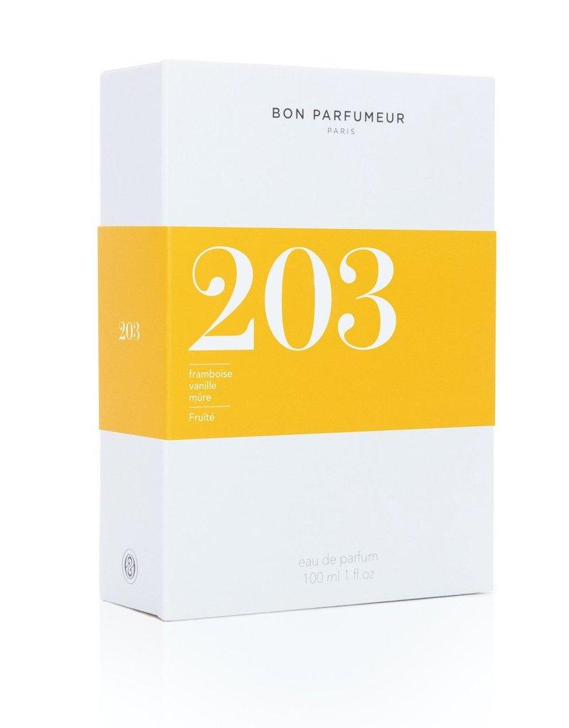 BON PARFUMEUR 203 RASBERRY VANILLA BLACKBERRY