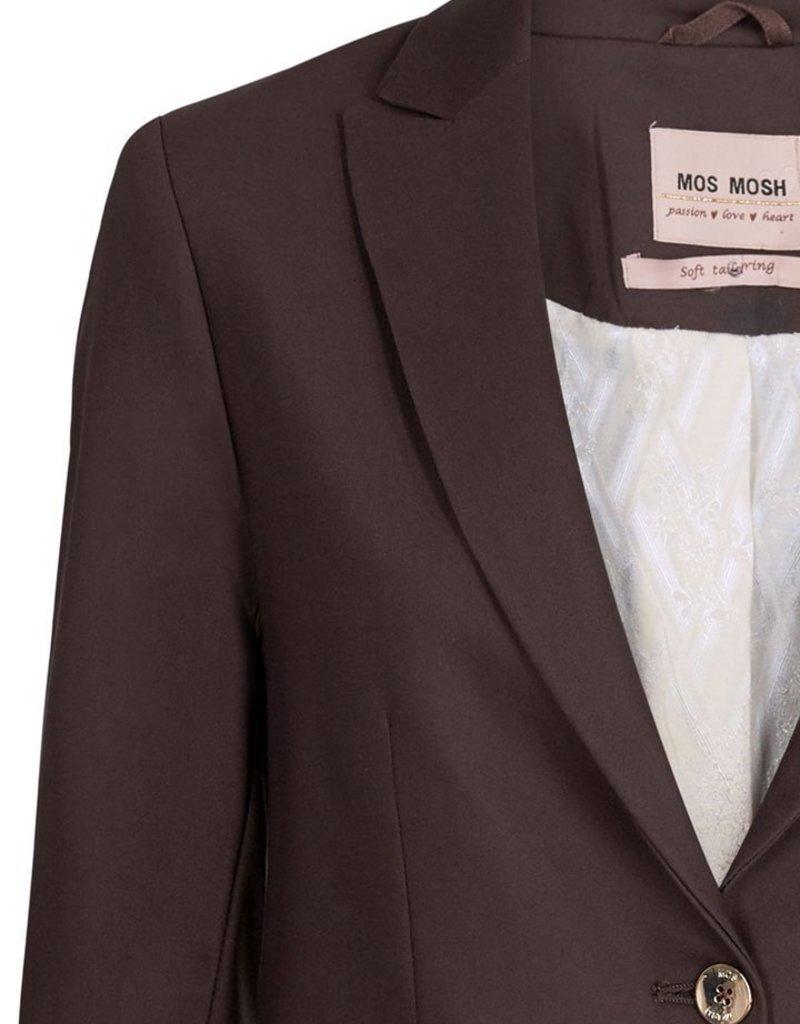 MOS MOSH Blake Night Blazer Sustainable