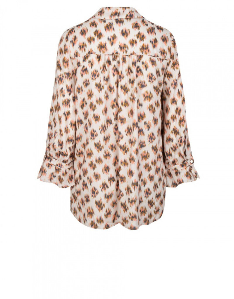 DANTE6 Willow animaux blouse