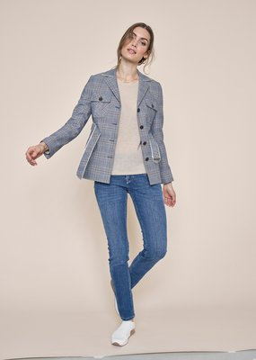 MOS MOSH Naomi Core Luxe Jeans