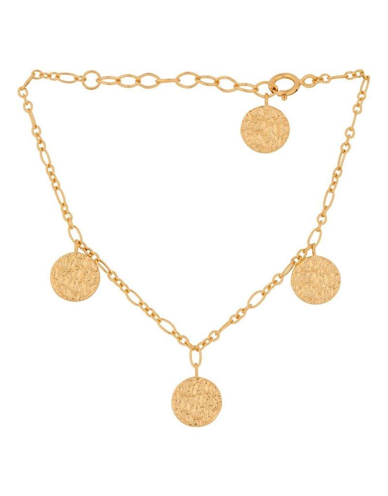 PERNILLE CORYDON New Moon Bracelet