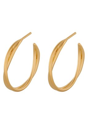 PERNILLE CORYDON Paris Hoops 26mm