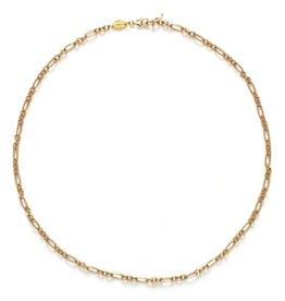 Lynx Necklace col. gold ANNI LU