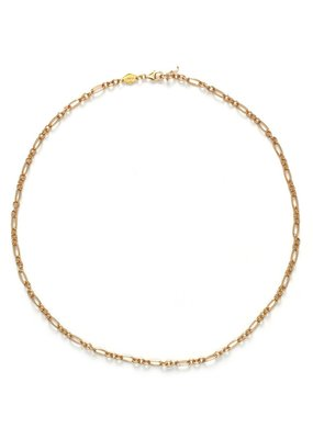 Lynx Necklace col. gold ANNI LU