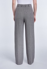 SET FASHION Wide cut suit trousers