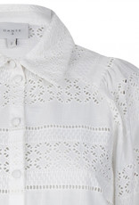 DANTE6 Laureene embroidered blouse