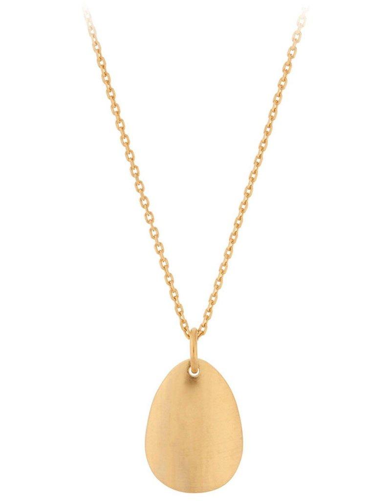 PERNILLE CORYDON Sky Necklace Adj. 55-60cm
