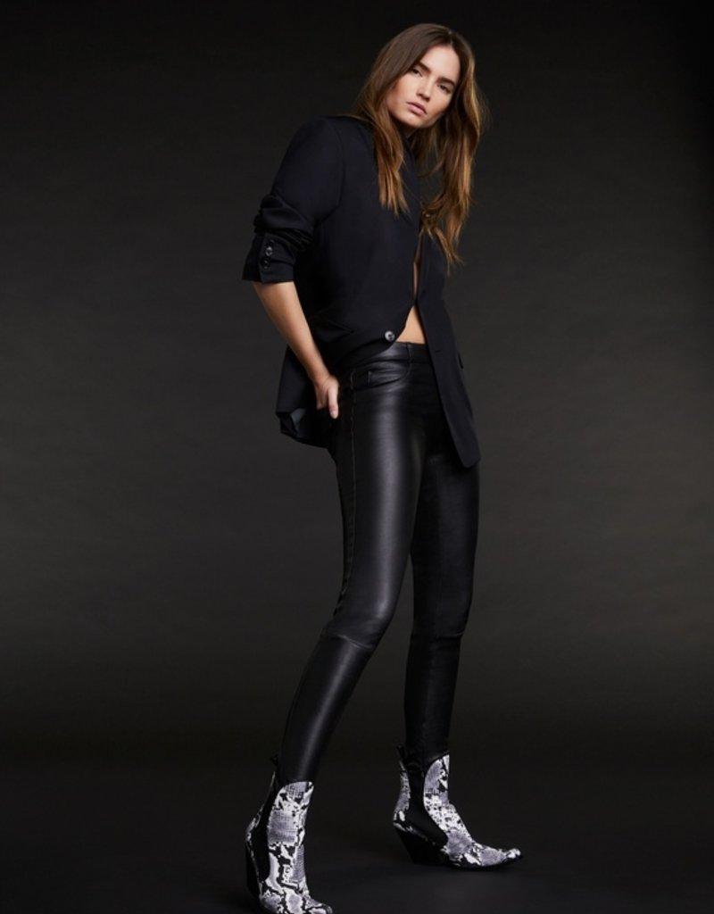 SET FASHION Dakota leather pants