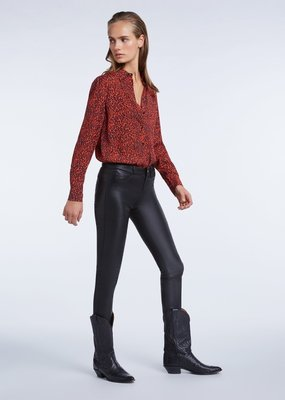 SET FASHION Dakota leather pants