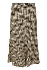 SECOND FEMALE Choco Skirt