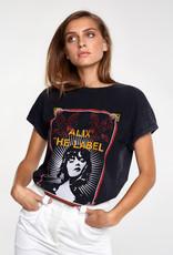 ALIX THE LABEL Movie Shirt