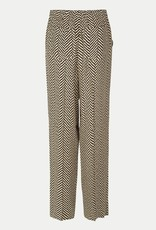 SECOND FEMALE Choco Trousers