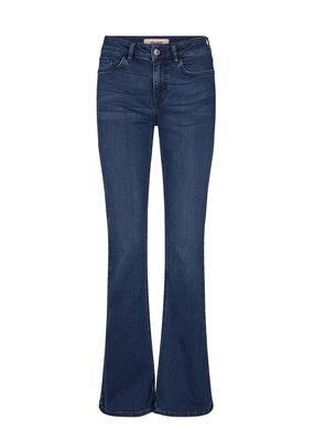 MOS MOSH Alli Core Flare Jeans